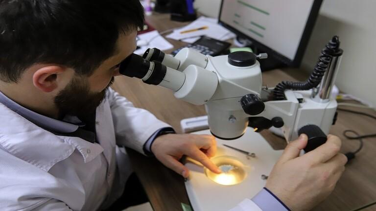 علماء سيبيريا يبتكرون مادة تحمي الأقمار الصناعية من الأشعة الكونية